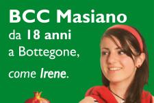 BCC Masiano